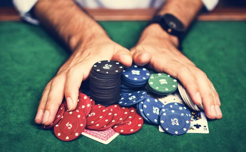 Ridiculously Simple Methods To improve Your Casino.