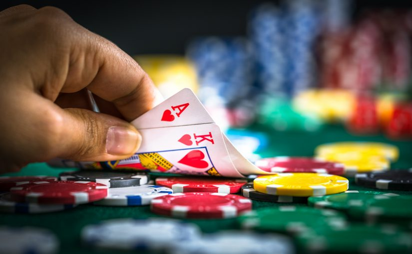 No Matter They Advised You About Casino Is Lifeless Unsuitable