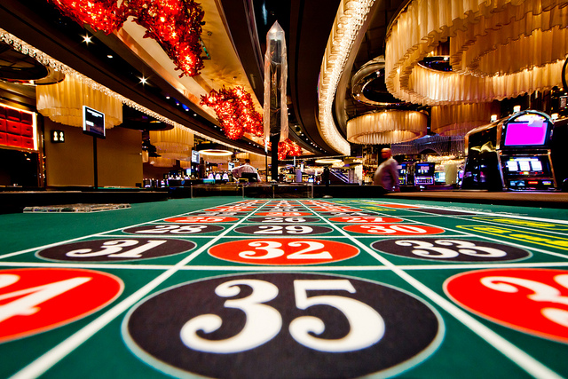 The Way To Become Better Together With Online Casino