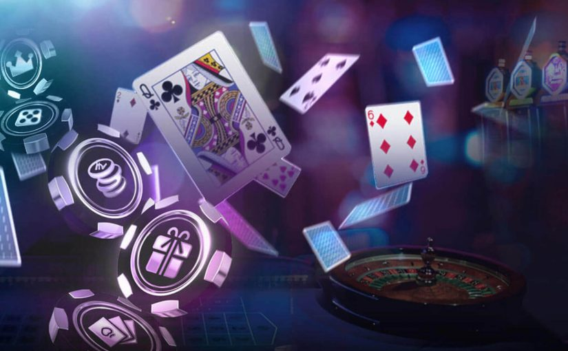 The Five Most Successful Online Gambling Firms In Area