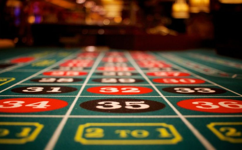 Six Habits Of Extremely Efficient Casino
