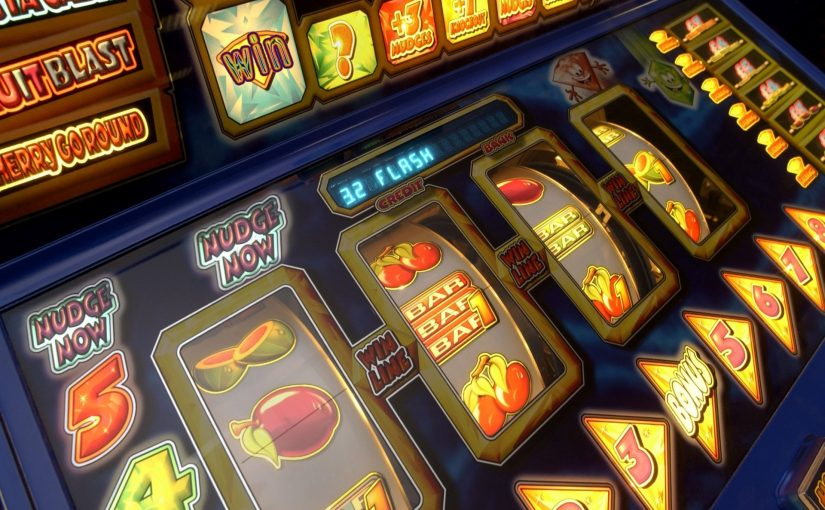 What Everyone Must Find out about Online Casino