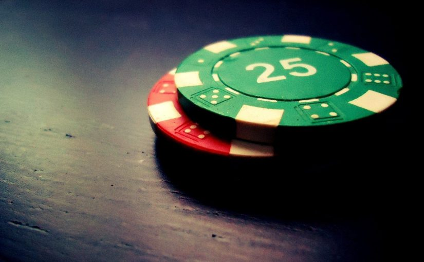 Six Highly effective Tips That will help you Online Casino Higher