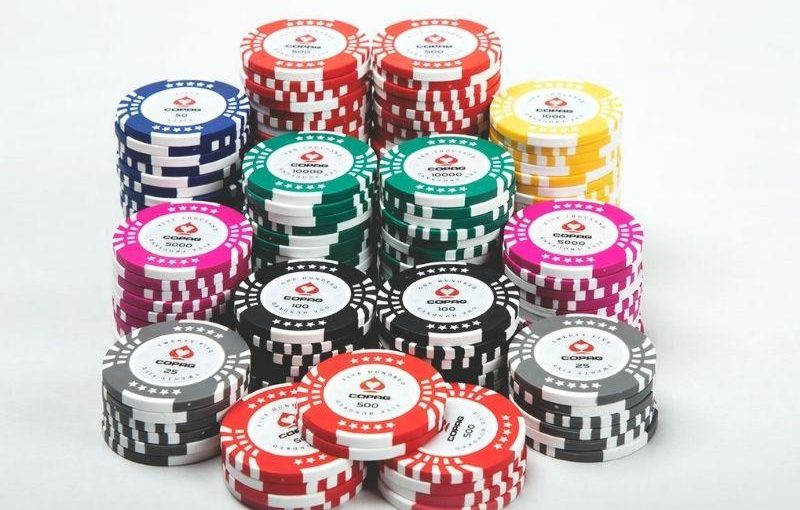 Ways To Get Using To Your Gambling