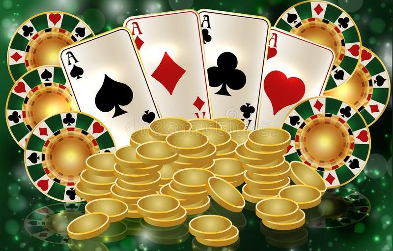 An Evaluation Of 12 Casino Strategies This is What We Discovered