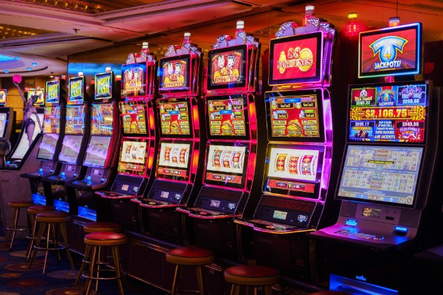The Untold Secret To Online Gambling In Lower Than Nine Minutes