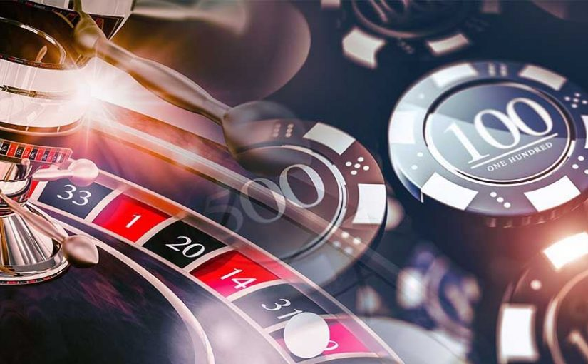 The Downside Danger Of Online Casino That No One Is Speaking About