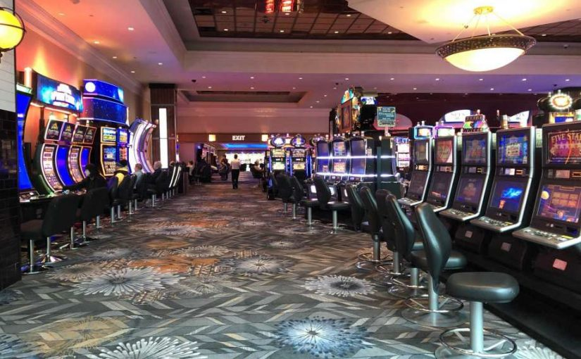 Problems Everybody Has With Casino How you can Solve Them