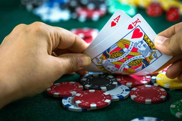 Ways To Get Via To Your Online Gambling