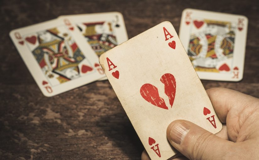Interesting Facts I Bet You Never Knew About Online Gambling