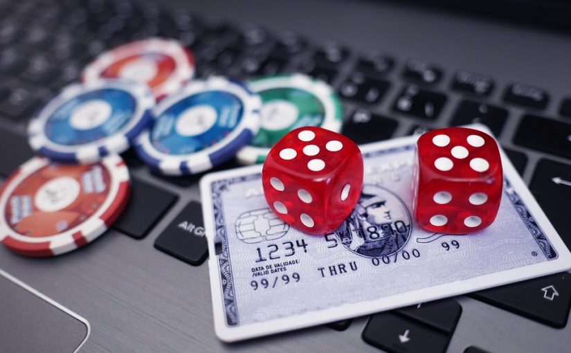 Why Every part You Find out about Online Gambling