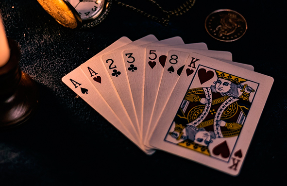 Inventive Ways You'll Be Able To Improve Your Gambling