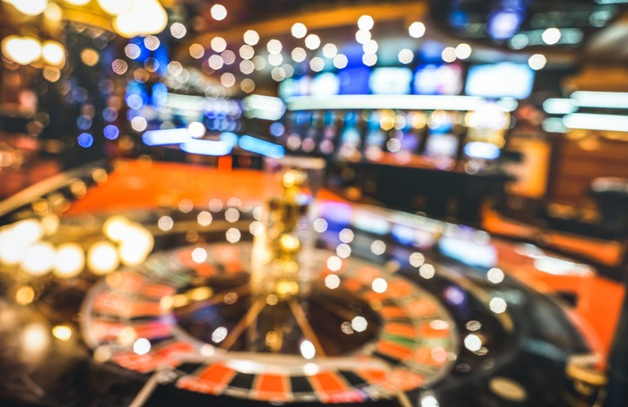 Keep away from The highest 10 Gambling Tips Mistakes