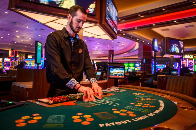 Tricks About Gambling You want You Knew Before