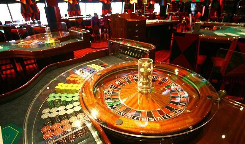 What Can you Do To avoid wasting Your Gambling Online