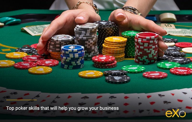 Ways To Make The Most Out Of Casino