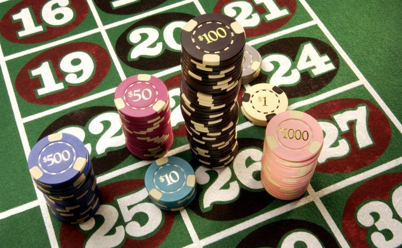 Here Are Four Online Casino Everyone Believes In Which One Do You Desire?