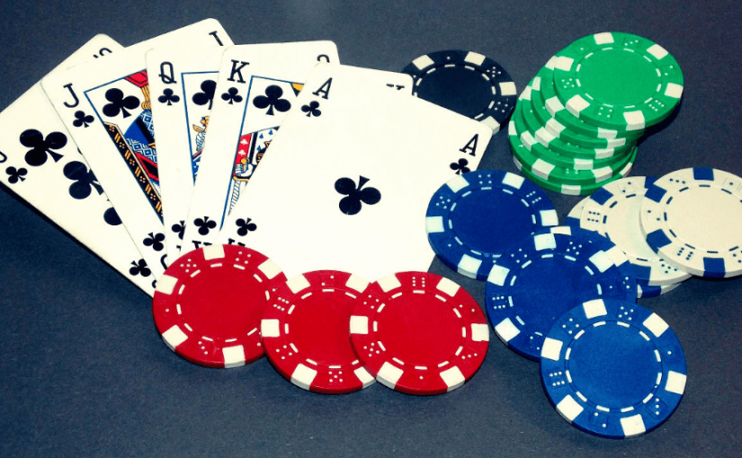 Online Casino Winning Could Be Enjoyable For Everyone