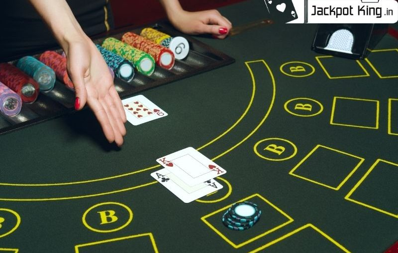 Rookie Casino Errors You Possibly Can Repair Today