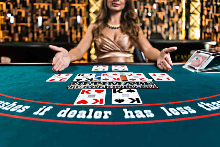 Shortcuts To Casino Game That Just A Few Find Out About