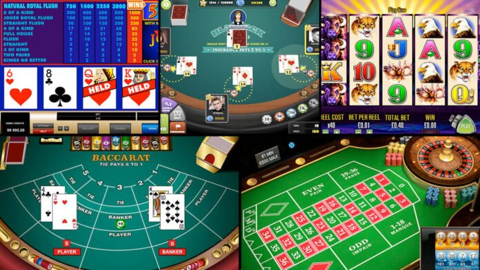 Discover Out Extra About Casino Game