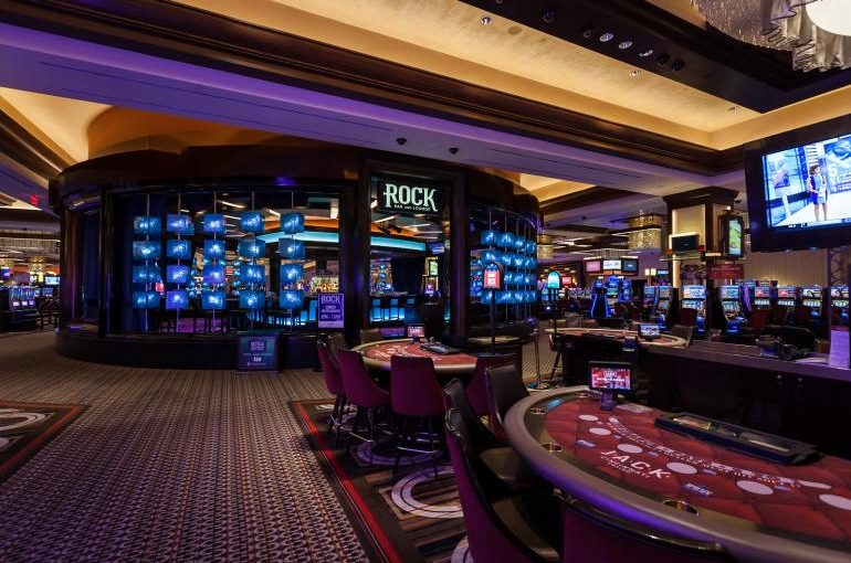 Image Your Online Gambling On High. Read This And Make It So
