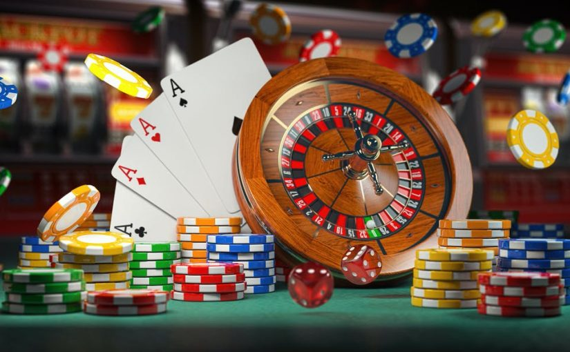 How To Do Online Casino Without Leaving Your Office