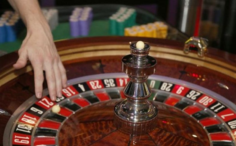 The place Is The very best Online Casino?
