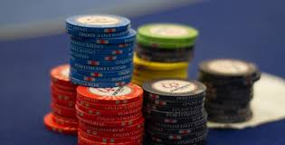 Four Things To Demystify Casino