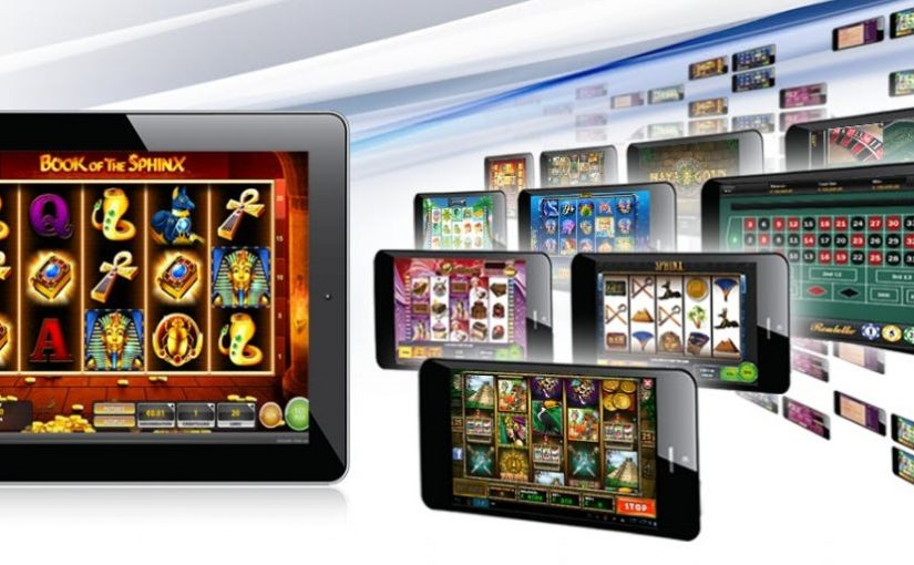 Information Everybody Should Find Out About Online Casino
