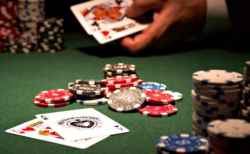 How To Find Online Casino On-line