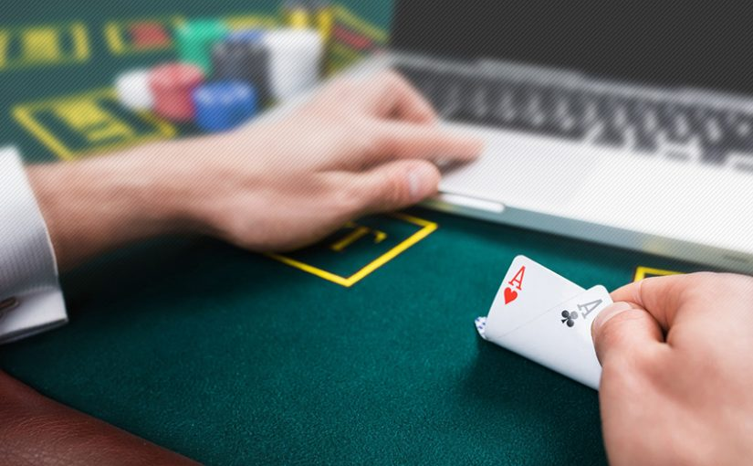 Do Not Get Too Excited You Won't Be Performed With Online Gambling Sites