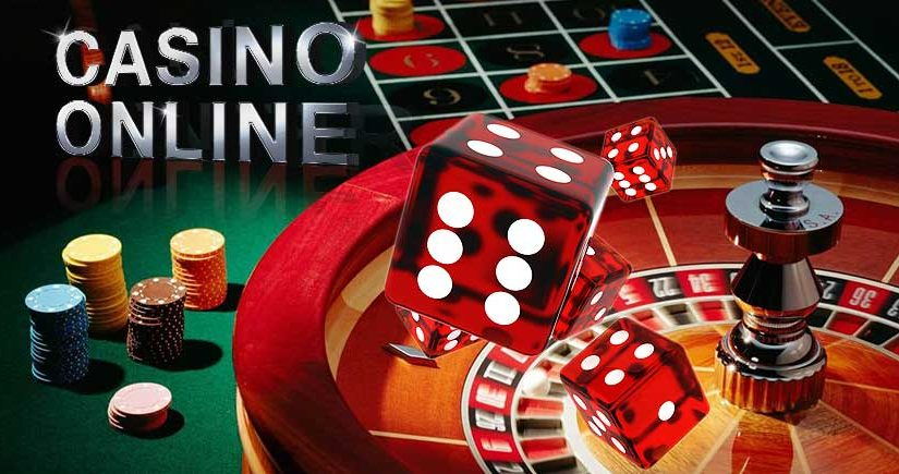 The Five Biggest Casino Errors You Can Easily Keep Away From