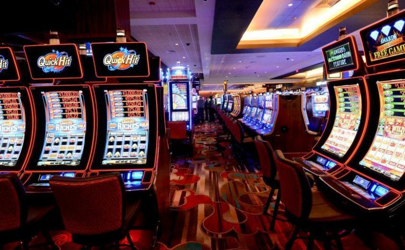 Four Tricks To Reinvent Your Best Online Casino And Win