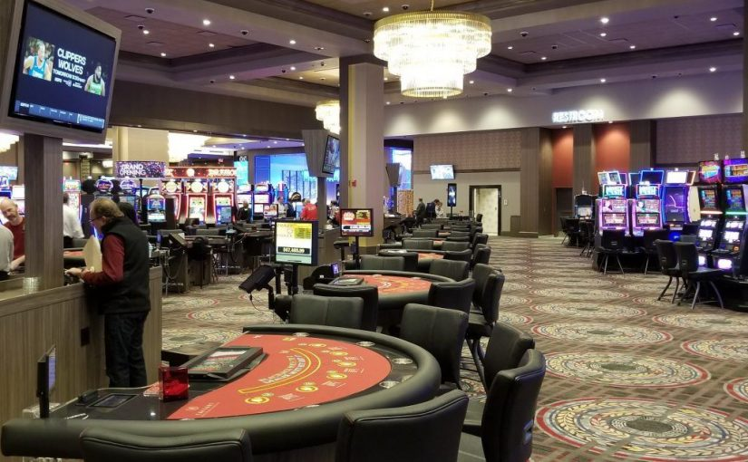 What You Do Not Know About Online Casino