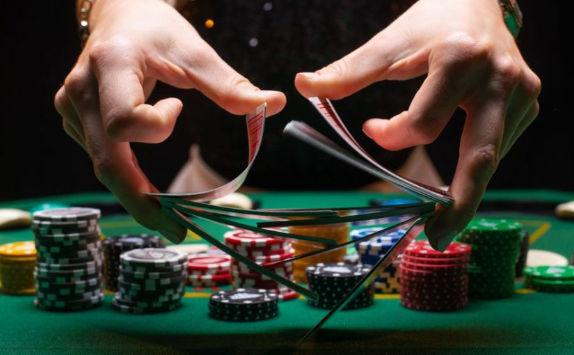 Learn how to Create Your Casino Technique